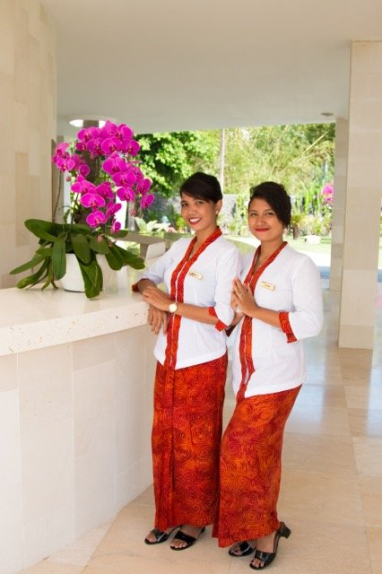 Jivana Resort in Kuta Lombok